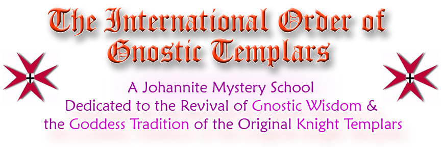 International Order of Gnostic Templars